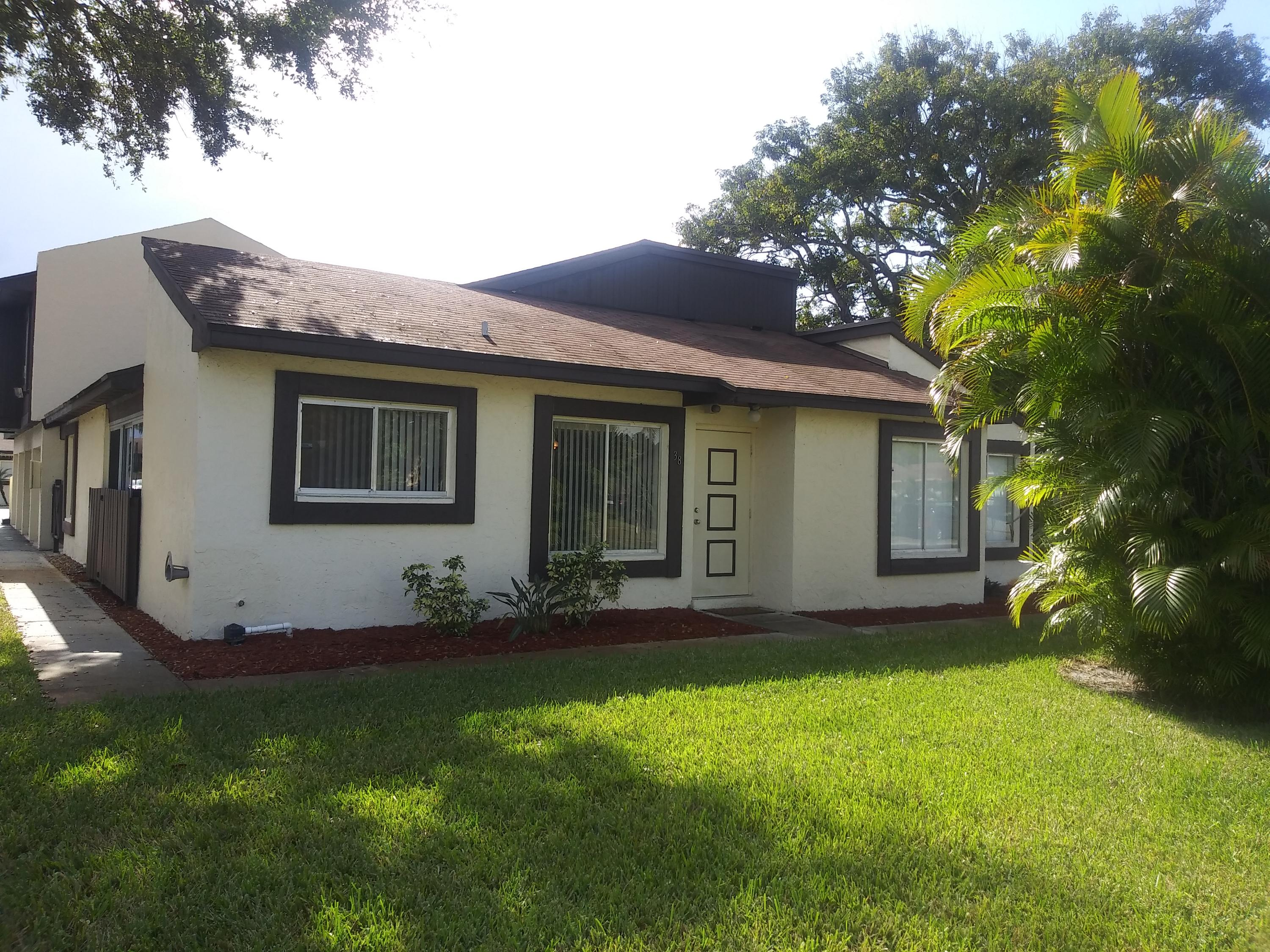Home for sale in FOREST COND NO 1,2 & 3 West Palm Beach Florida