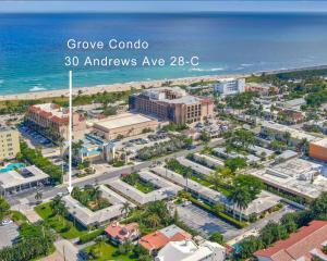 30  Andrews Avenue 28-C For Sale 10574194, FL