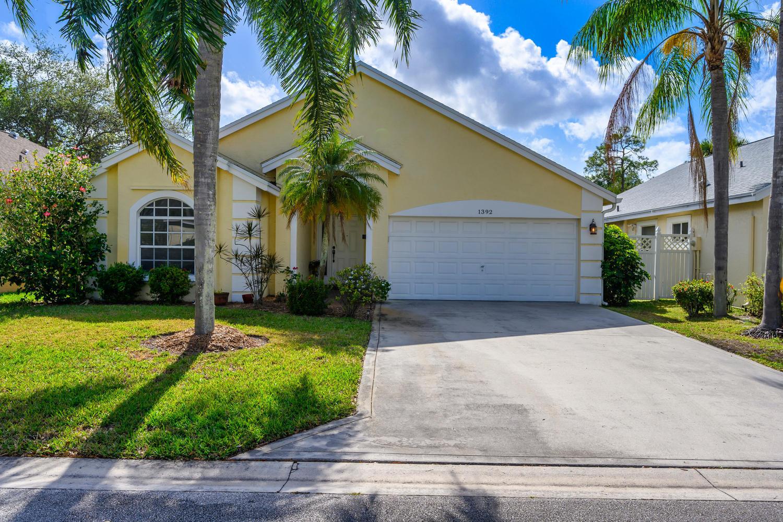 1392 Lake Breeze Drive Wellington, FL 33414