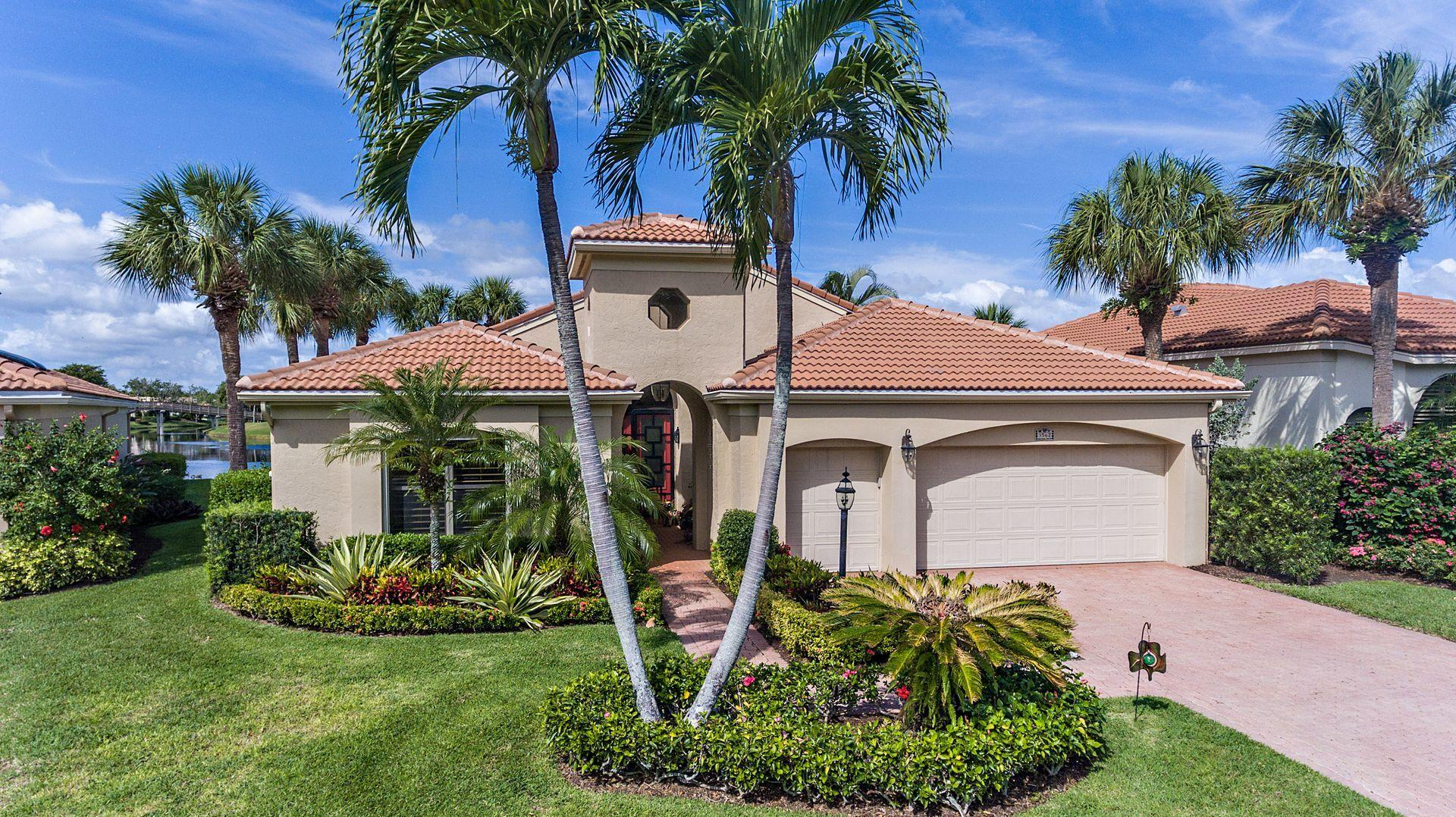 3562 Lantern Bay Drive, Jupiter, Florida 33477, 3 Bedrooms Bedrooms, ,2.1 BathroomsBathrooms,A,Single family,Lantern Bay,RX-10609775