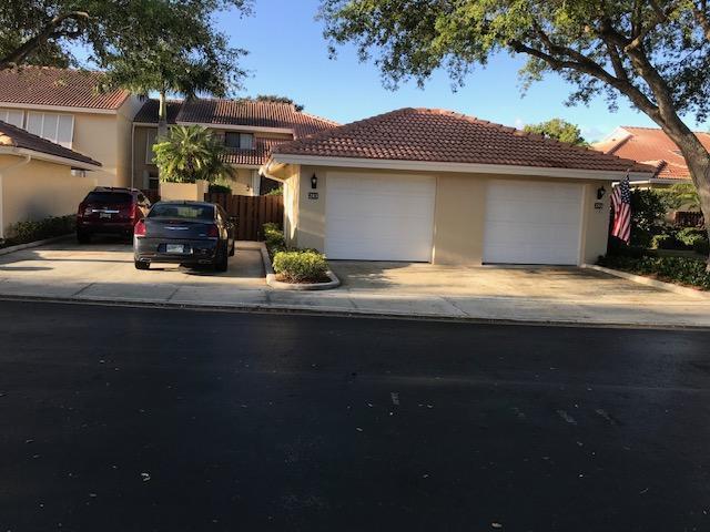 283 Old Meadow Way 283, Palm Beach Gardens, Florida 33418, 2 Bedrooms Bedrooms, ,2 BathroomsBathrooms,A,Townhouse,Old Meadow,RX-10609074