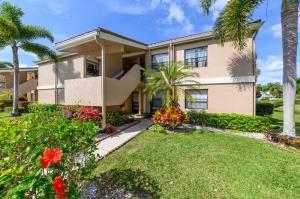 12911  Briarlake Drive 103 For Sale 10608140, FL