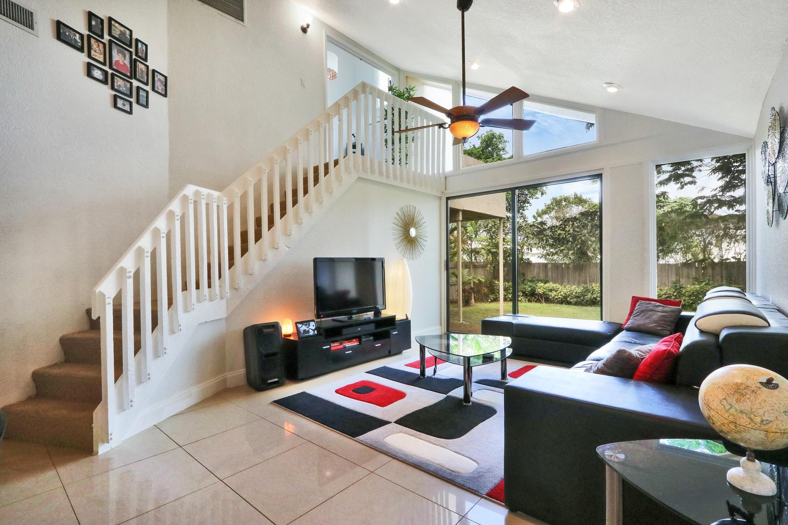 Home for sale in Country Club Village Sec E Boca Raton Florida