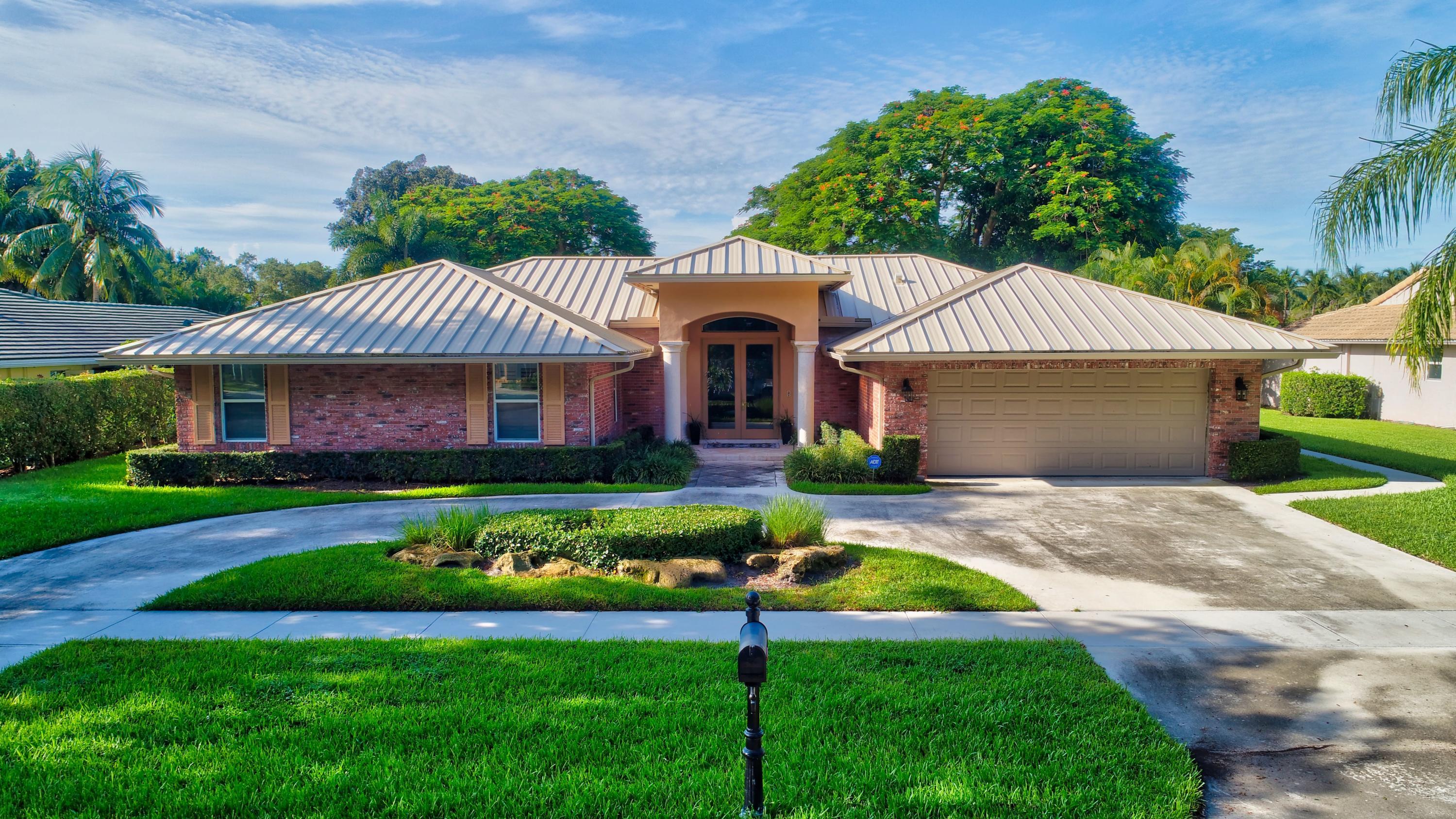 Home for sale in Bocaa Bath & Tennis Boca Raton Florida