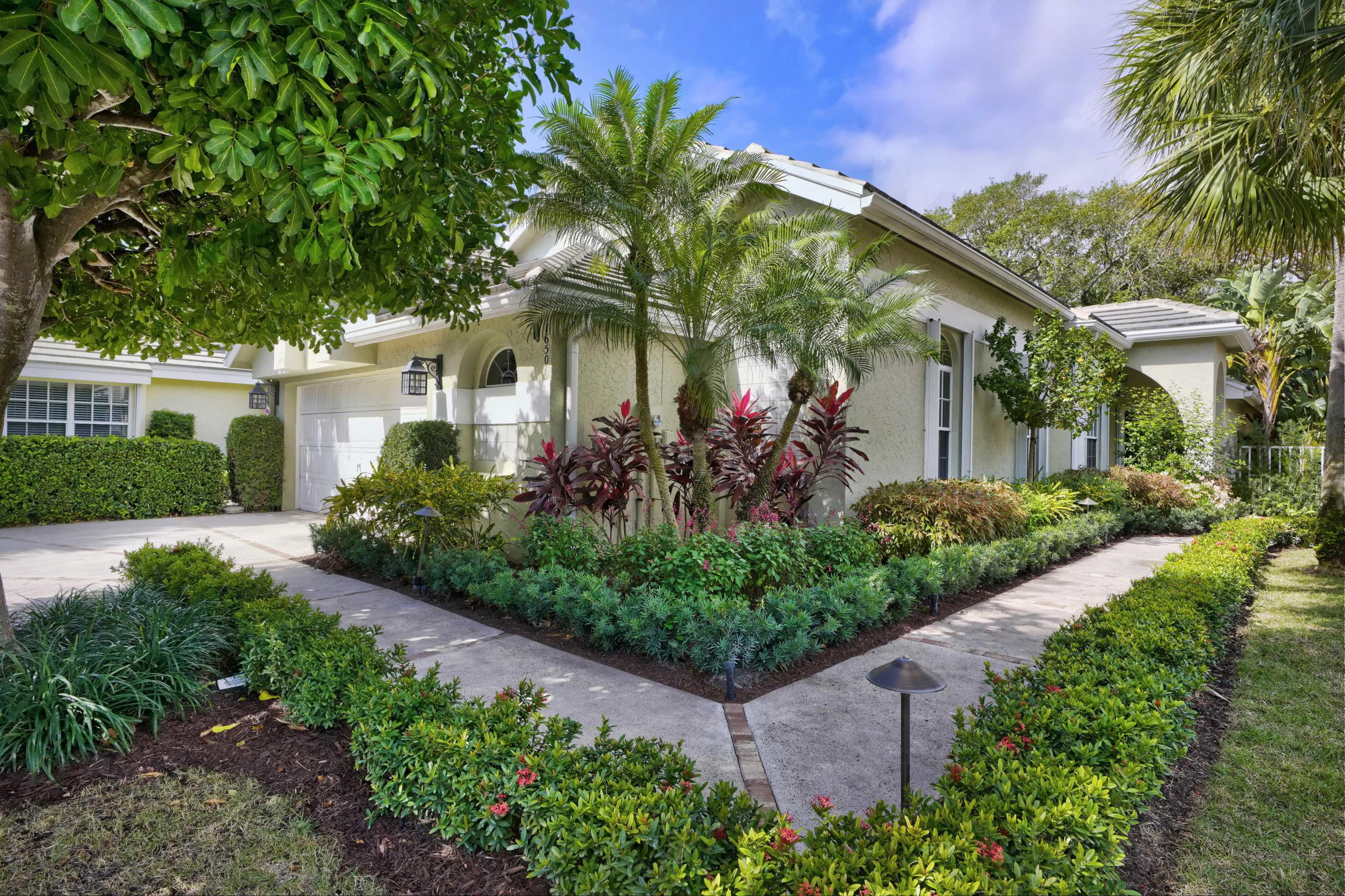 New Home for sale at 16501 Riverwind Drive in Jupiter