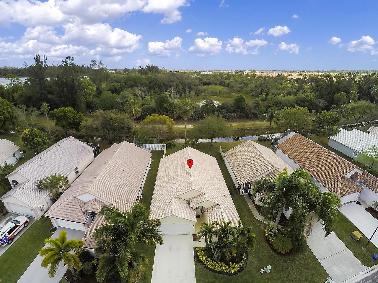 Home for sale in WELLINGTONS EDGE PAR 77 PH 1 Wellington Florida