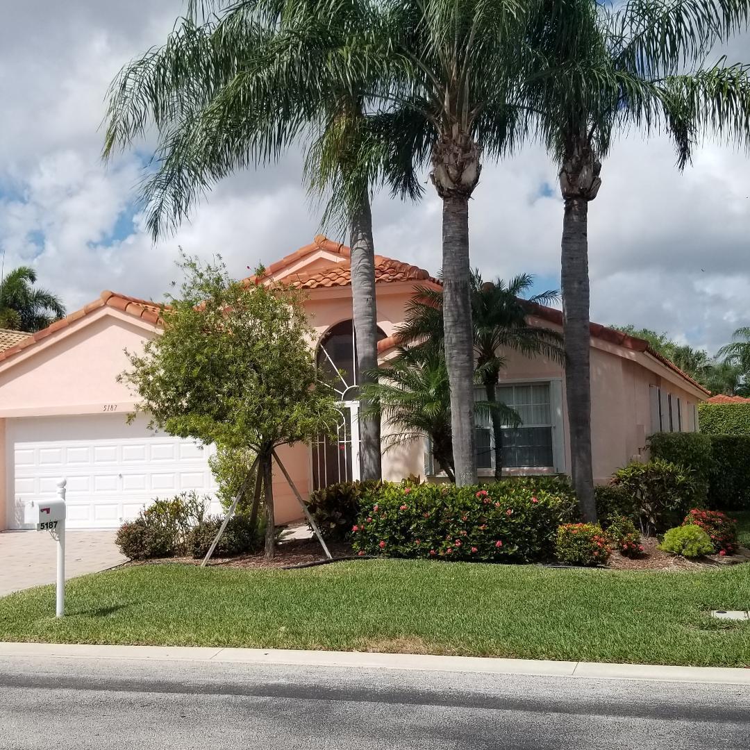 5187 Bayleaf Avenue Boynton Beach, FL 33437