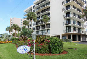 3460 S Ocean Boulevard 212 For Sale 10609607, FL