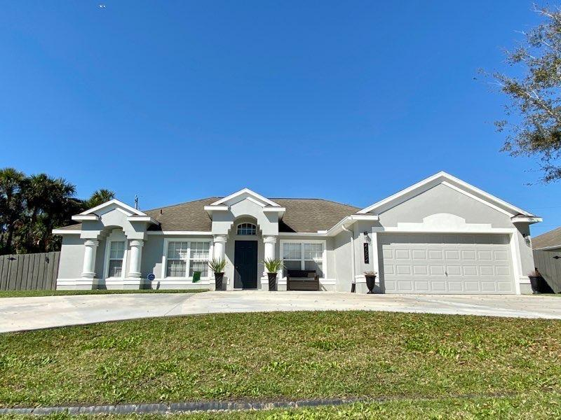Home for sale in withheld Port Saint Lucie Florida