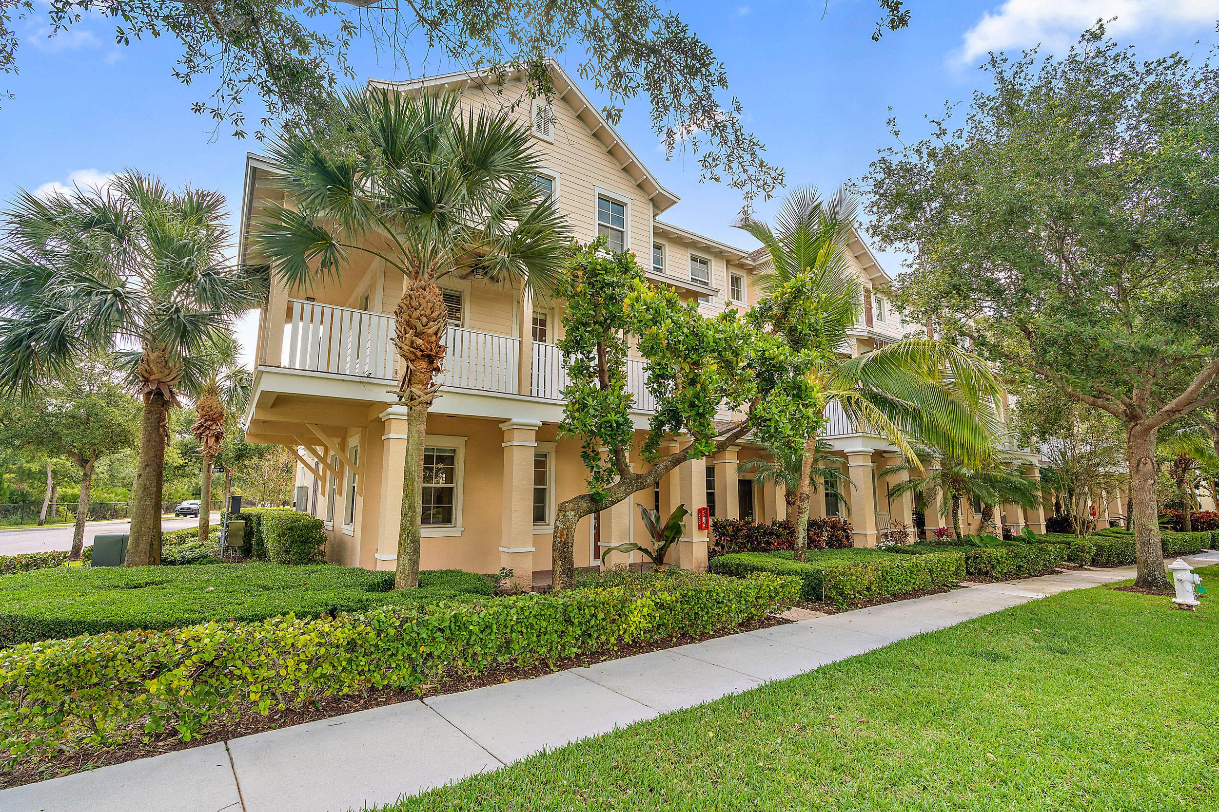 Home for sale in Sandpiper Cove Jupiter Florida