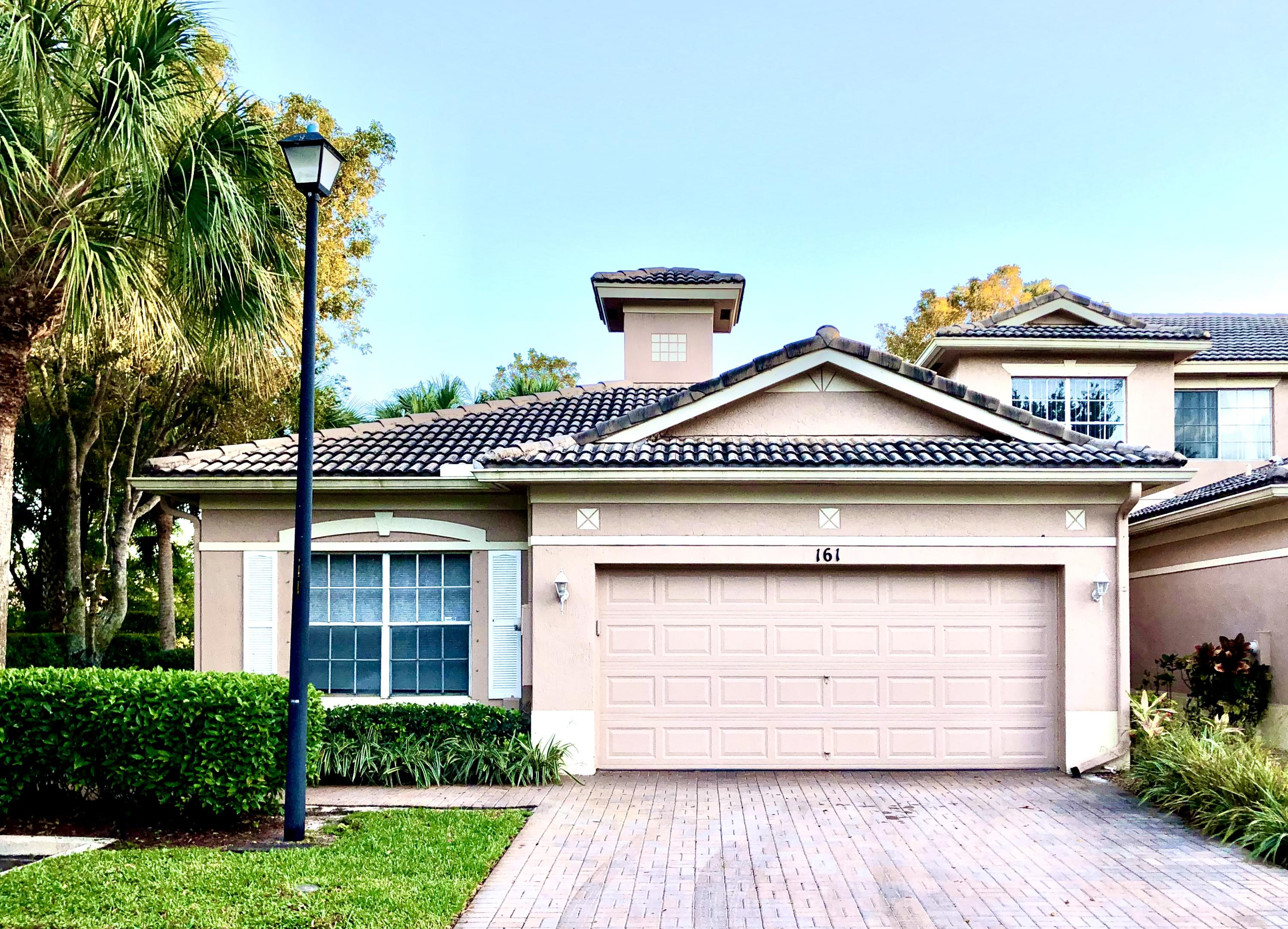 161 Coconut Key Lane  Delray Beach, FL 33484