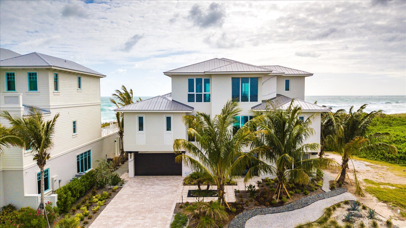 Photo of 8020 S Ocean Drive, Jensen Beach, FL 34957