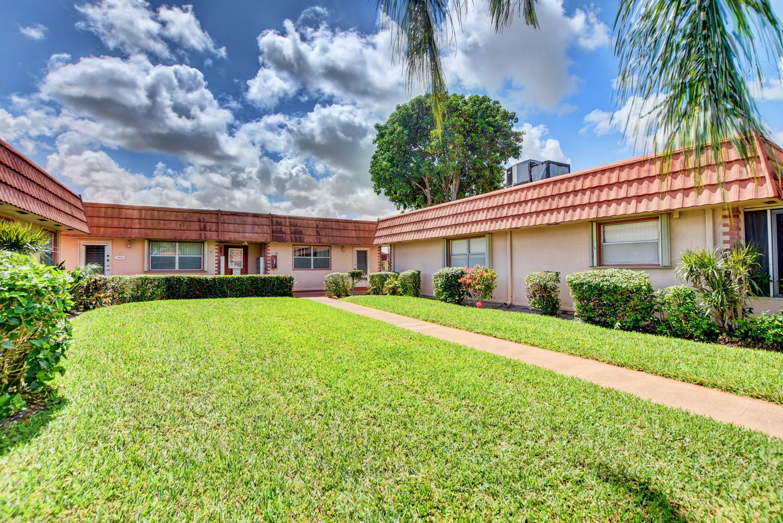 38 Valencia B, Delray Beach, Florida 33446, 1 Bedroom Bedrooms, ,1 BathroomBathrooms,Residential,For Sale,Valencia B,RX-10609723