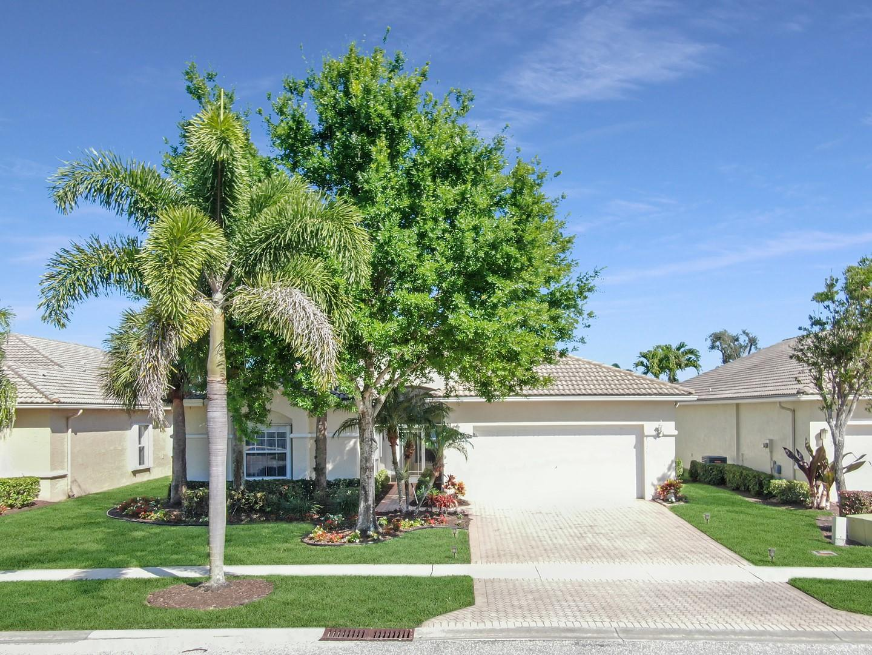 8276 Grand Messina Circle  Boynton Beach, FL 33472