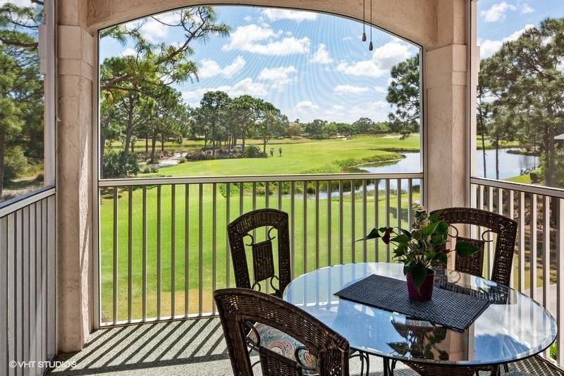 Home for sale in Golf Villas Ii Port Saint Lucie Florida