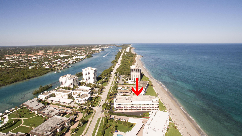 Photo of 300 Beach Road #201, Jupiter, FL 33469