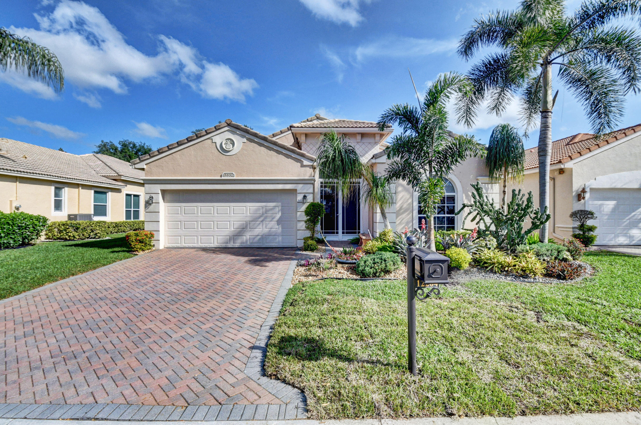 12204 Landrum Way  Boynton Beach FL 33437