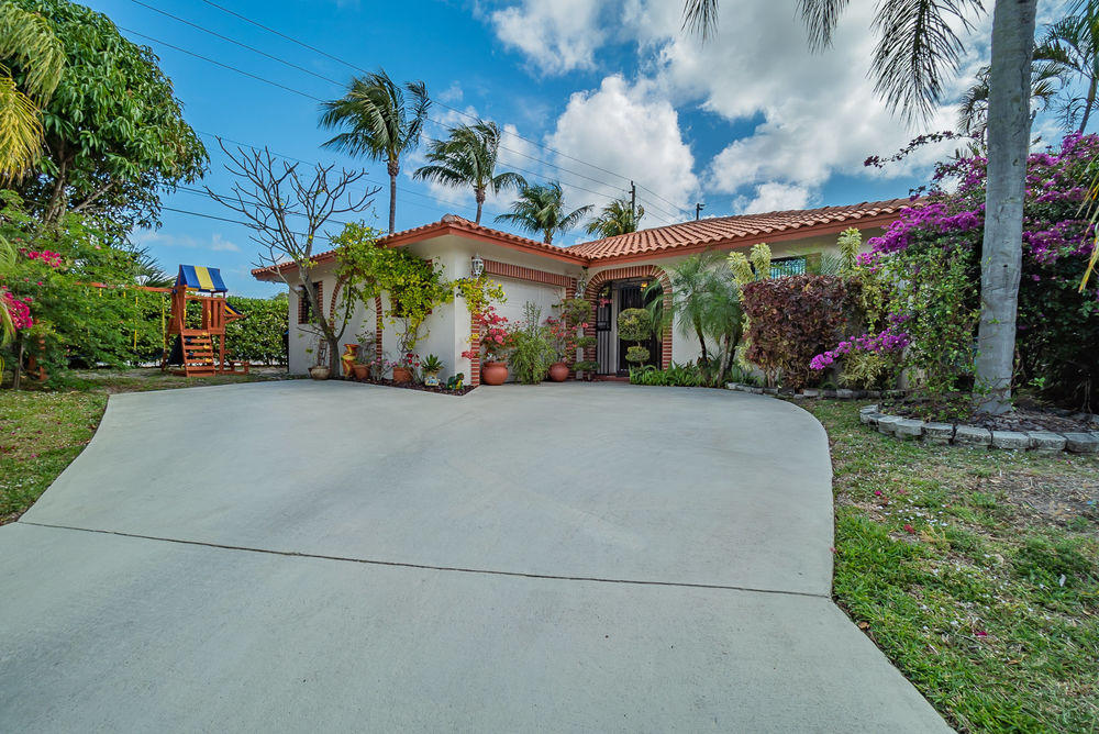 Home for sale in SOELCA SUB. West Palm Beach Florida