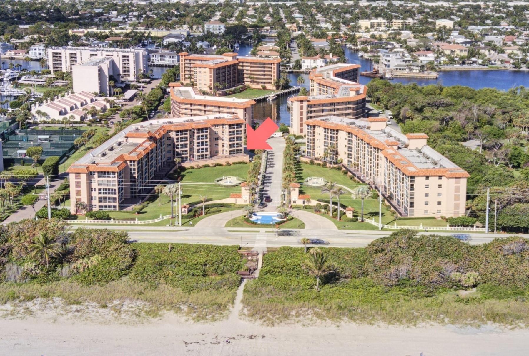 2871 N Ocean Boulevard D120  Boca Raton, FL 33431