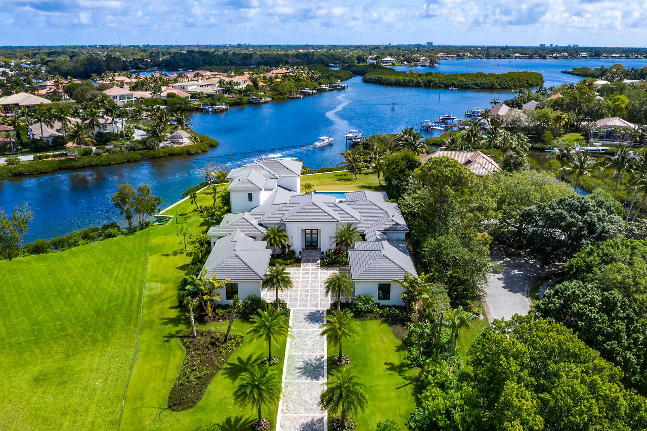 New Home for sale at 19203 Jupiter River Drive in Jupiter