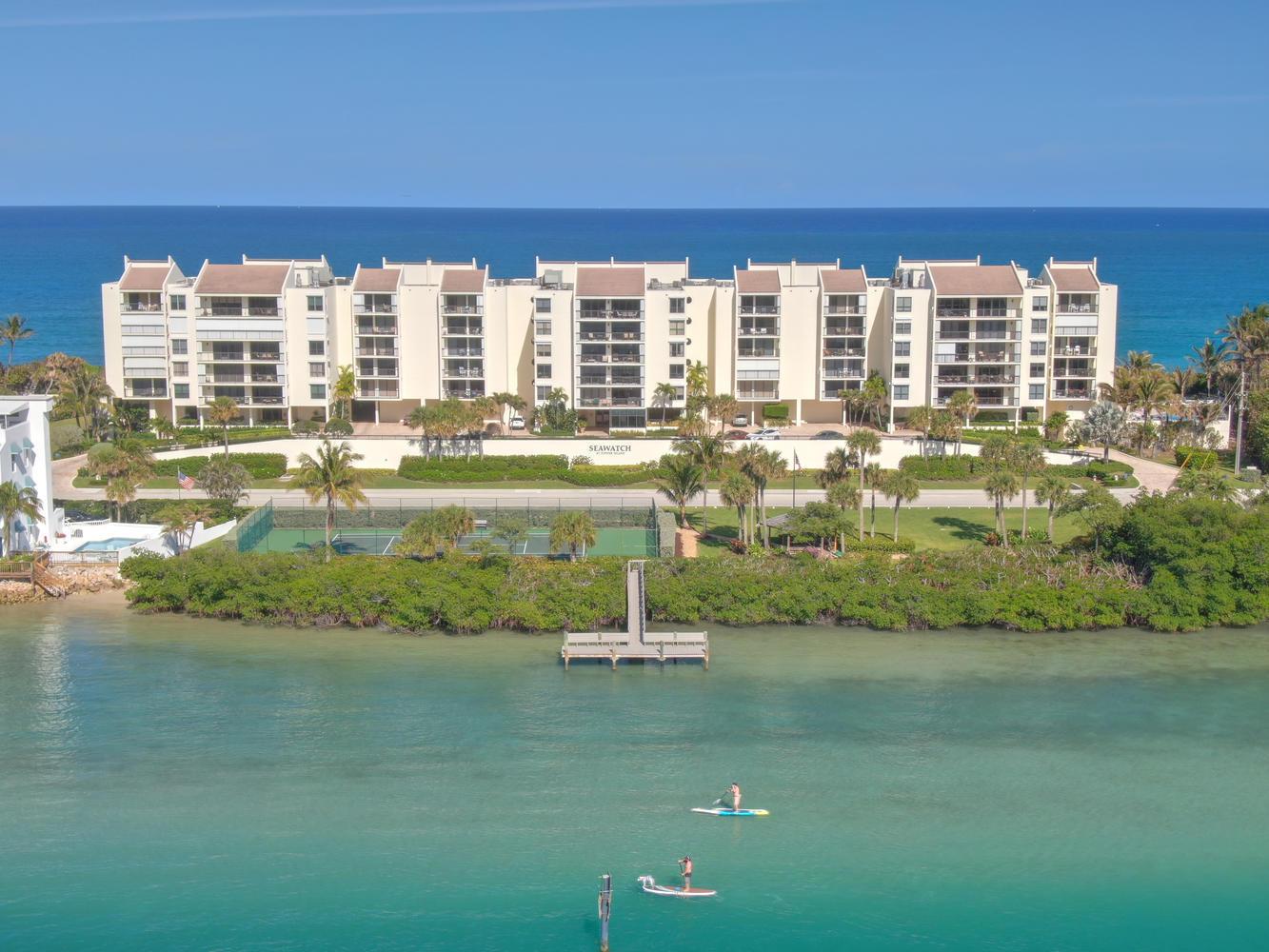 19670 Beach Road D414, Jupiter, Florida 33469, 3 Bedrooms Bedrooms, ,2.1 BathroomsBathrooms,A,Condominium,Beach,RX-10611618