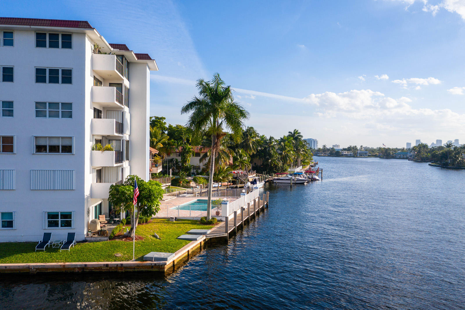 Home for sale in RIVERS BEND CONDO Fort Lauderdale Florida