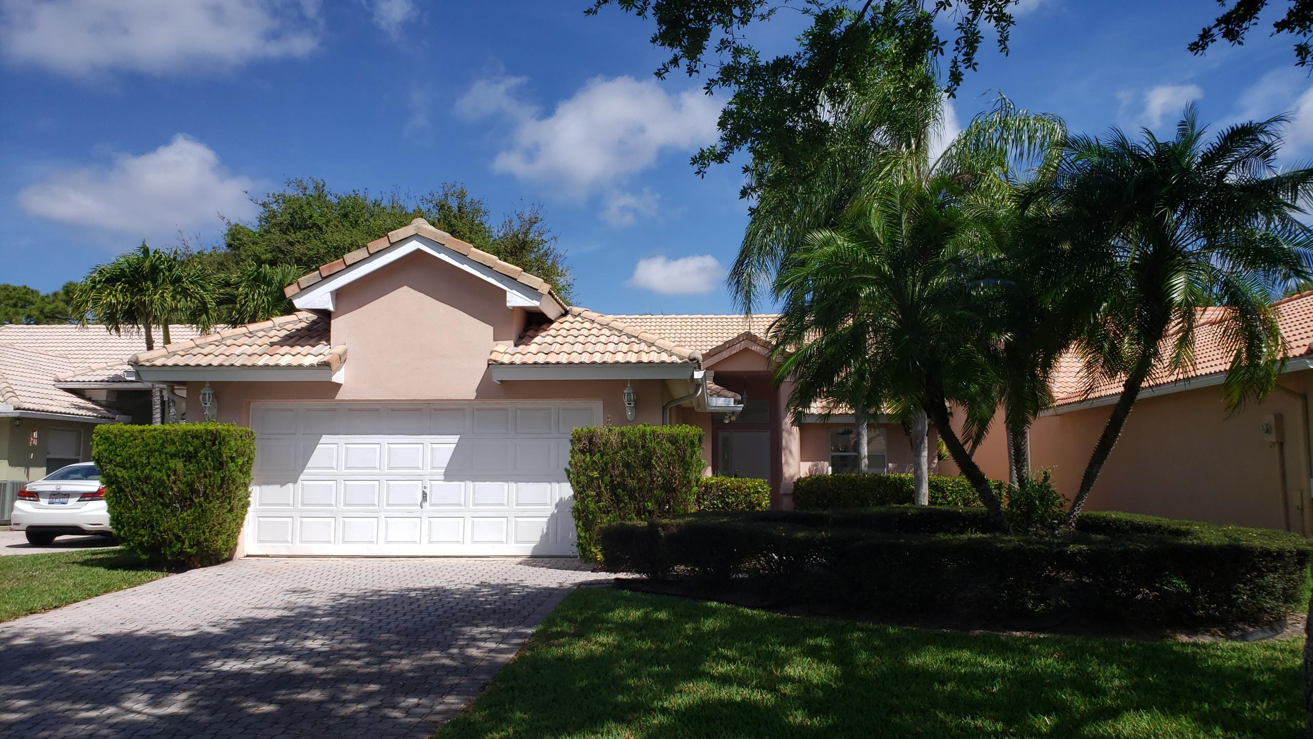 Home for sale in Palm Beach & Tennis Homeowners Association Delray Beach Florida