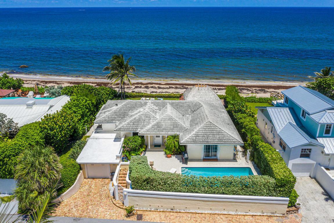 6073 Old Ocean Boulevard, Ocean Ridge, Florida 33435, 3 Bedrooms Bedrooms, ,3 BathroomsBathrooms,Single Family Detached,For Sale,Old Ocean,RX-10610310