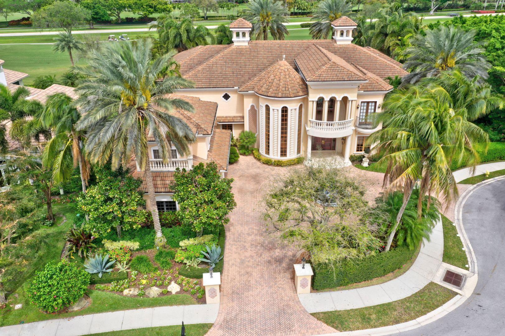 12 St George Place, Palm Beach Gardens, Florida 33418, 7 Bedrooms Bedrooms, ,7.1 BathroomsBathrooms,A,Single family,St George,RX-10610992
