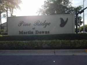 Pine Ridge At Martin Downs