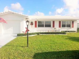 1706 SW 19th Drive  For Sale 10610517, FL
