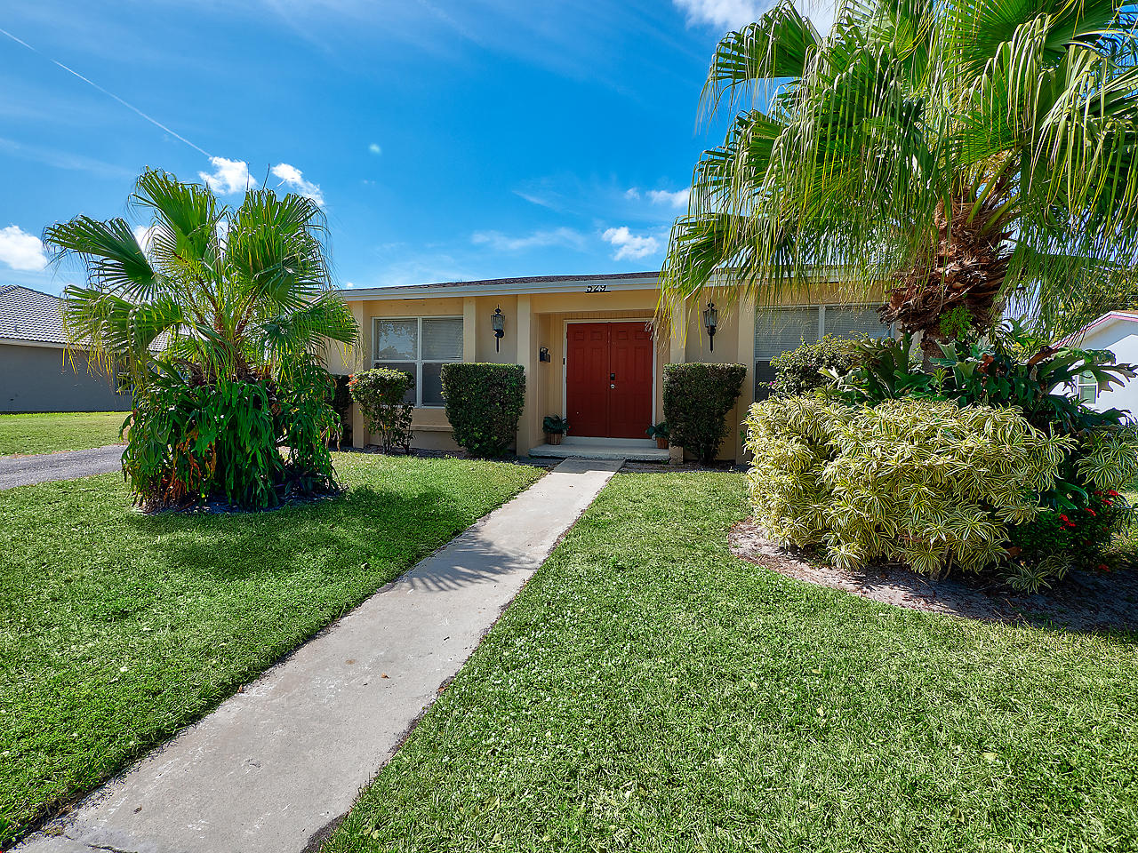 Home for sale in ROOSEVELT ESTATES West Palm Beach Florida
