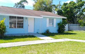 917  Sumter Road  For Sale 10610623, FL