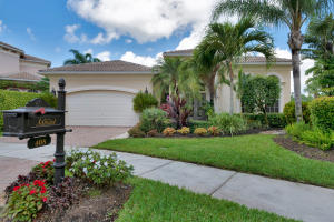 Property for sale at 408 Via Placita, Palm Beach Gardens,  Florida 33418