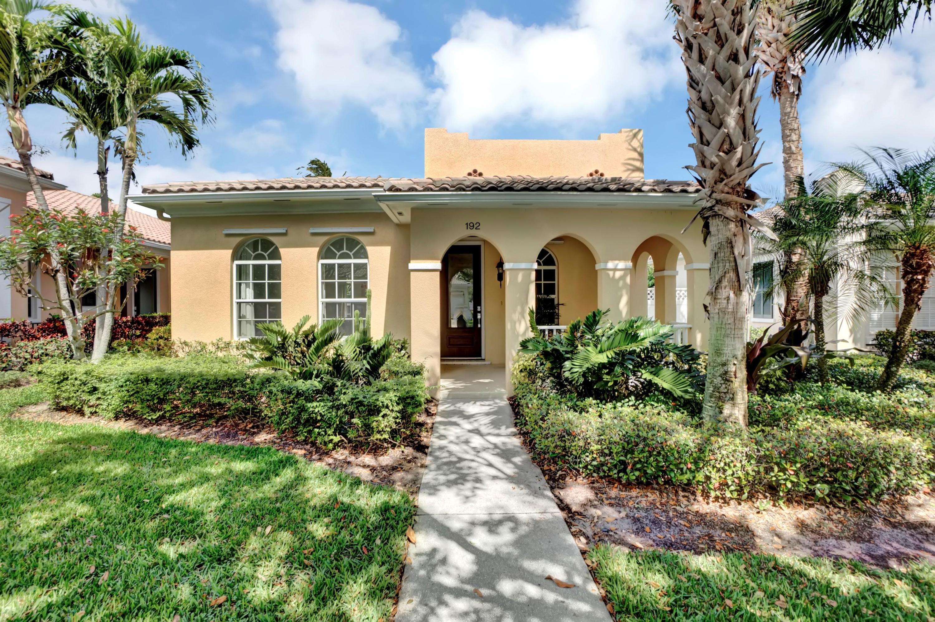 New Home for sale at 192 San Remo Drive in Jupiter
