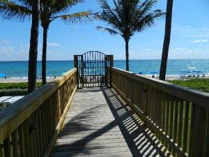 3420 S Ocean Boulevard 8n For Sale 10610811, FL