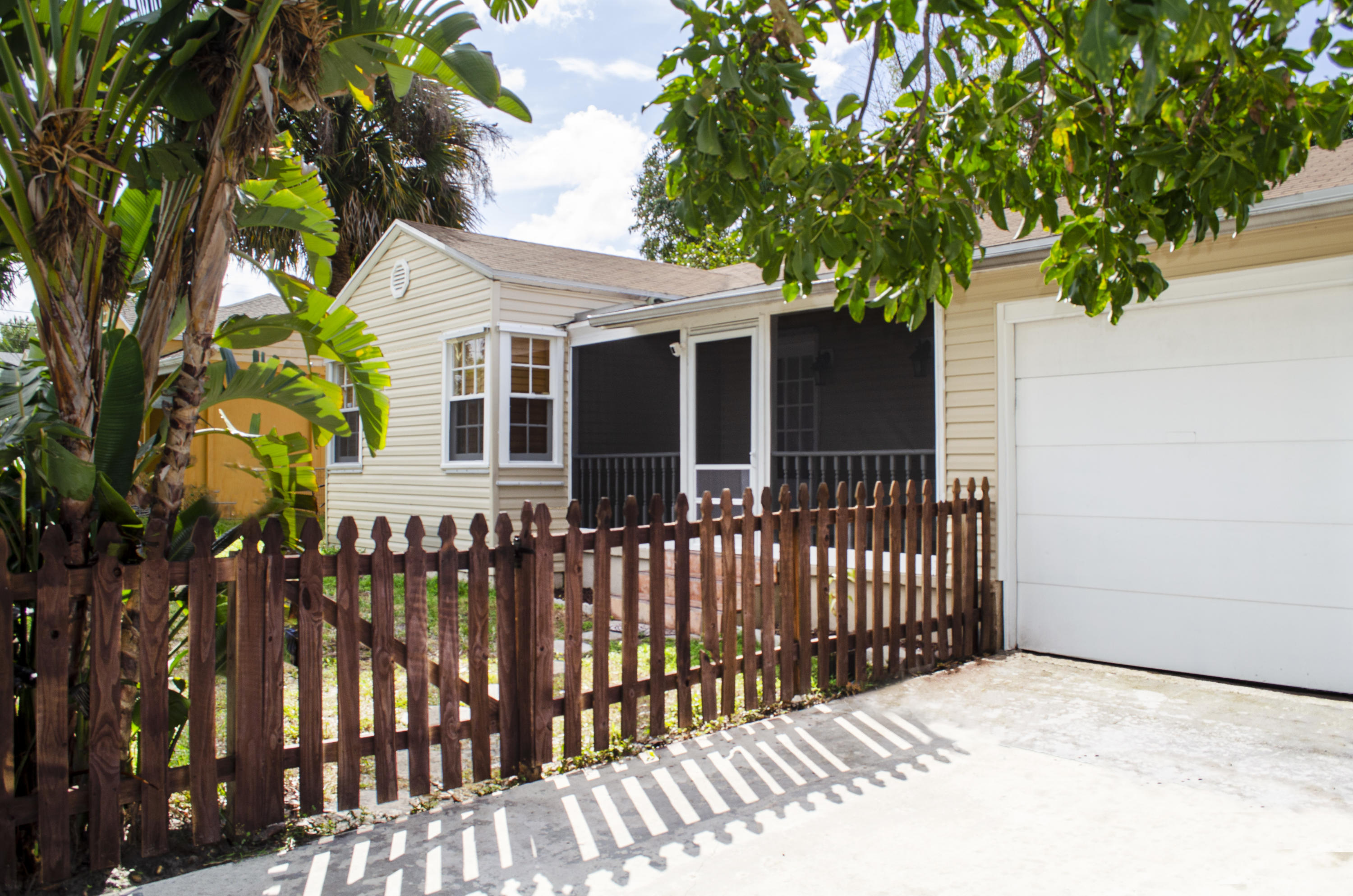 Home for sale in Mackle Park West Palm Beach Florida