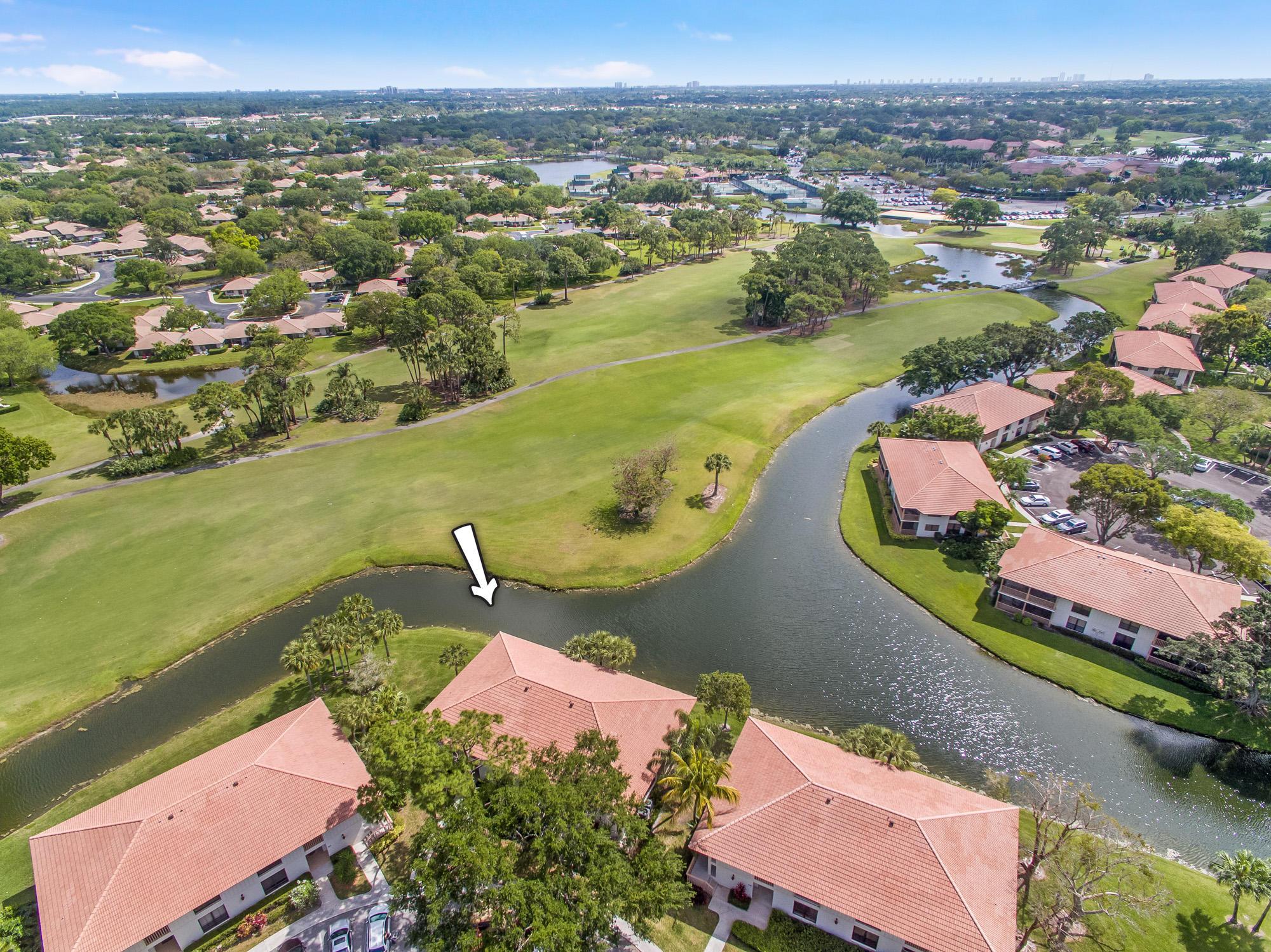 651 Brackenwood Cove, Palm Beach Gardens, Florida 33418, 2 Bedrooms Bedrooms, ,2 BathroomsBathrooms,A,Condominium,Brackenwood,RX-10609509