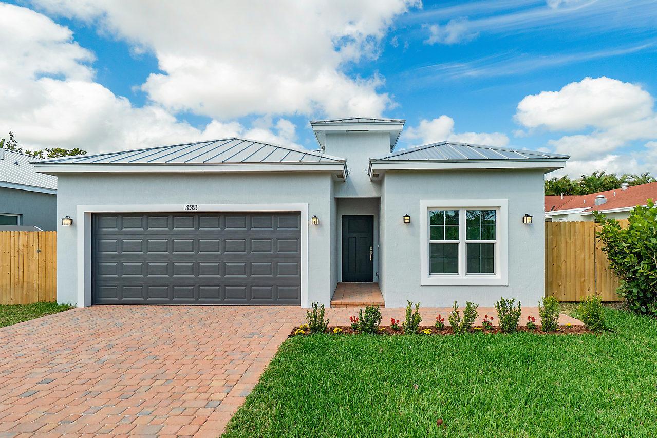 Home for sale in cinquez park 2nd add Jupiter Florida