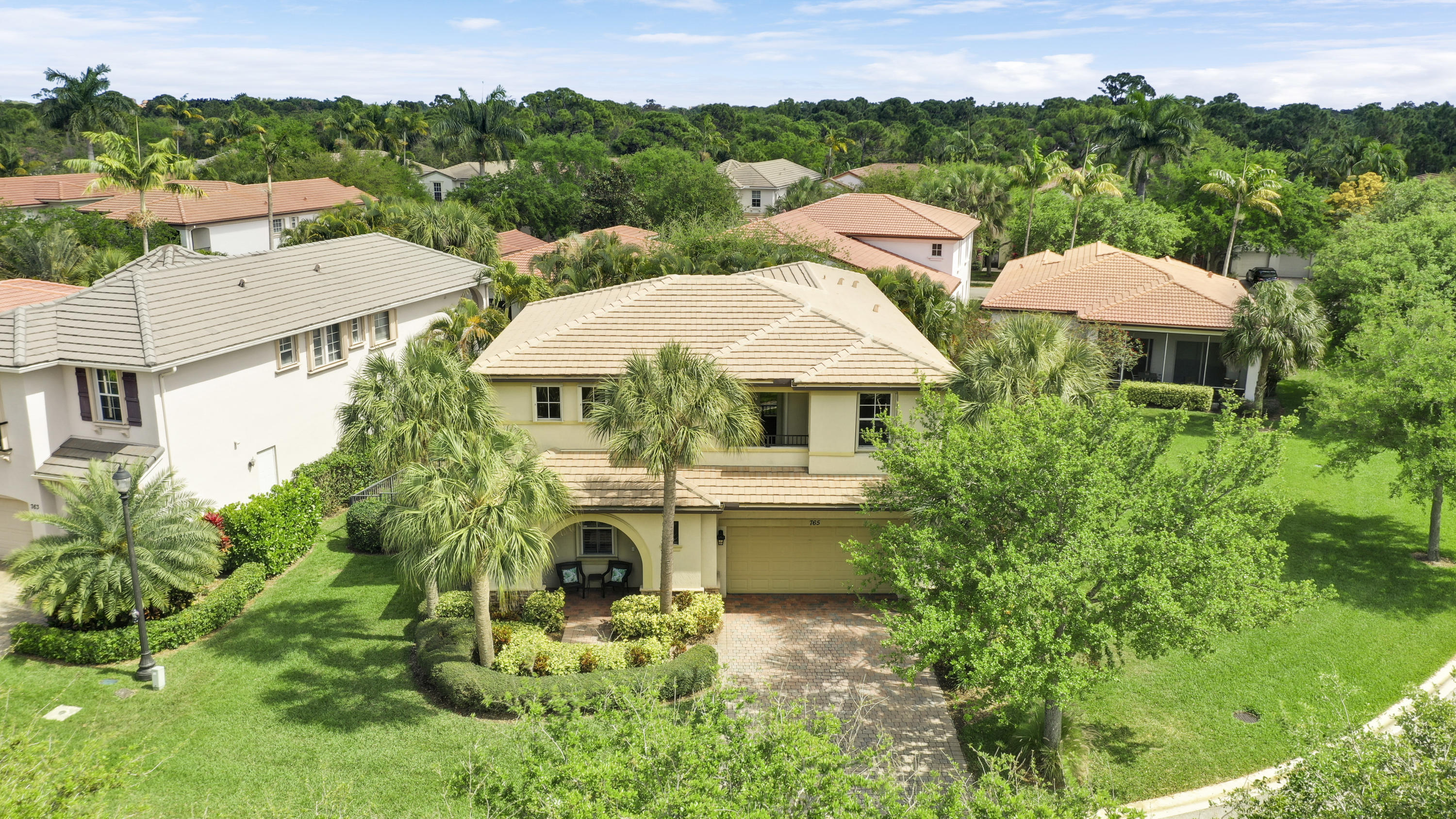 Home for sale in evergrene pcd 2 Palm Beach Gardens Florida