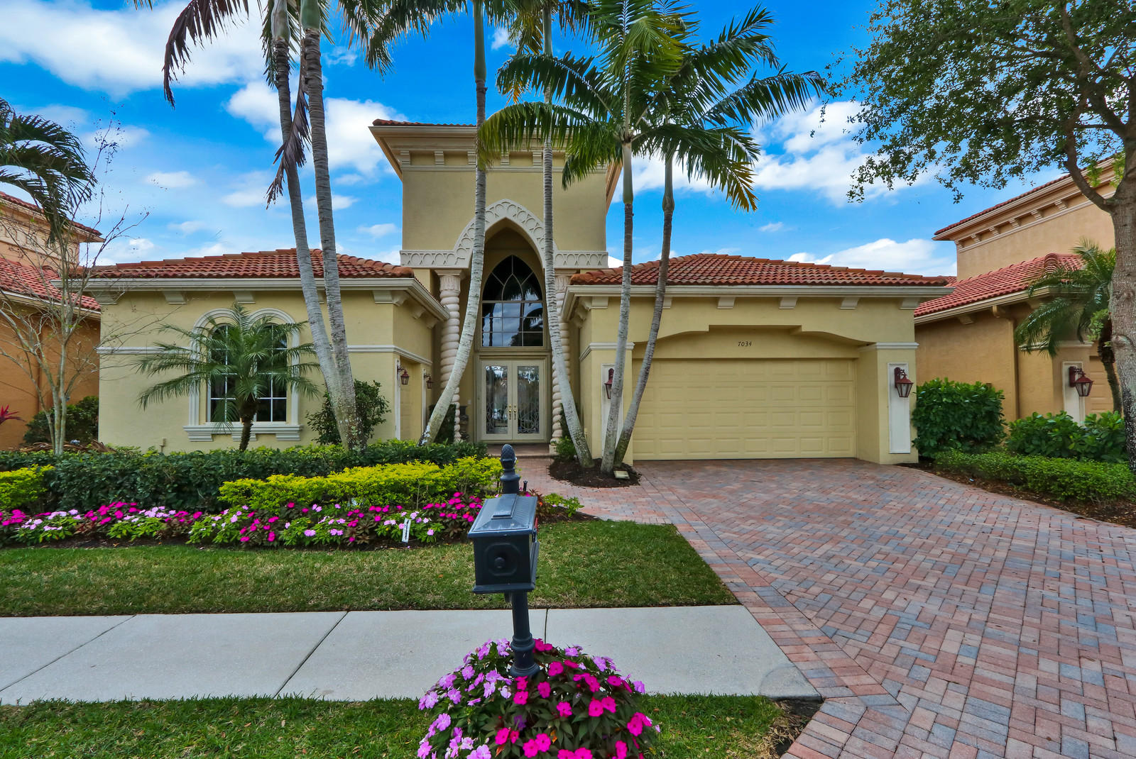 Home for sale in Ibis-tradition Cove West Palm Beach Florida