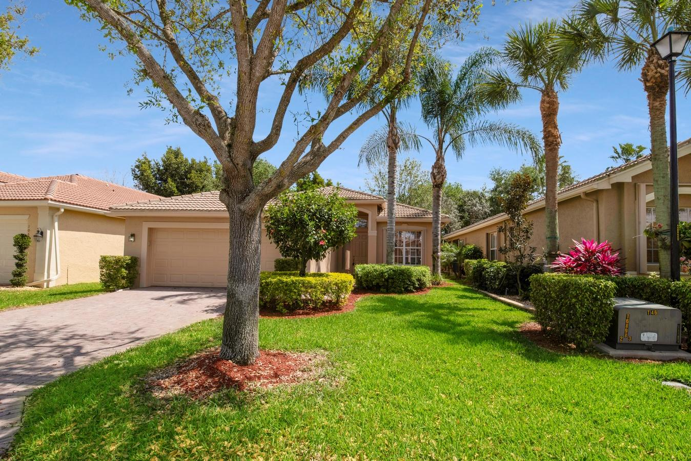 Home for sale in Valencia Pointe Boynton Beach Florida