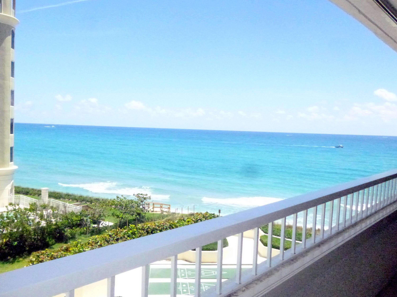 5280 N Ocean Drive 3c  Singer Island FL 33404
