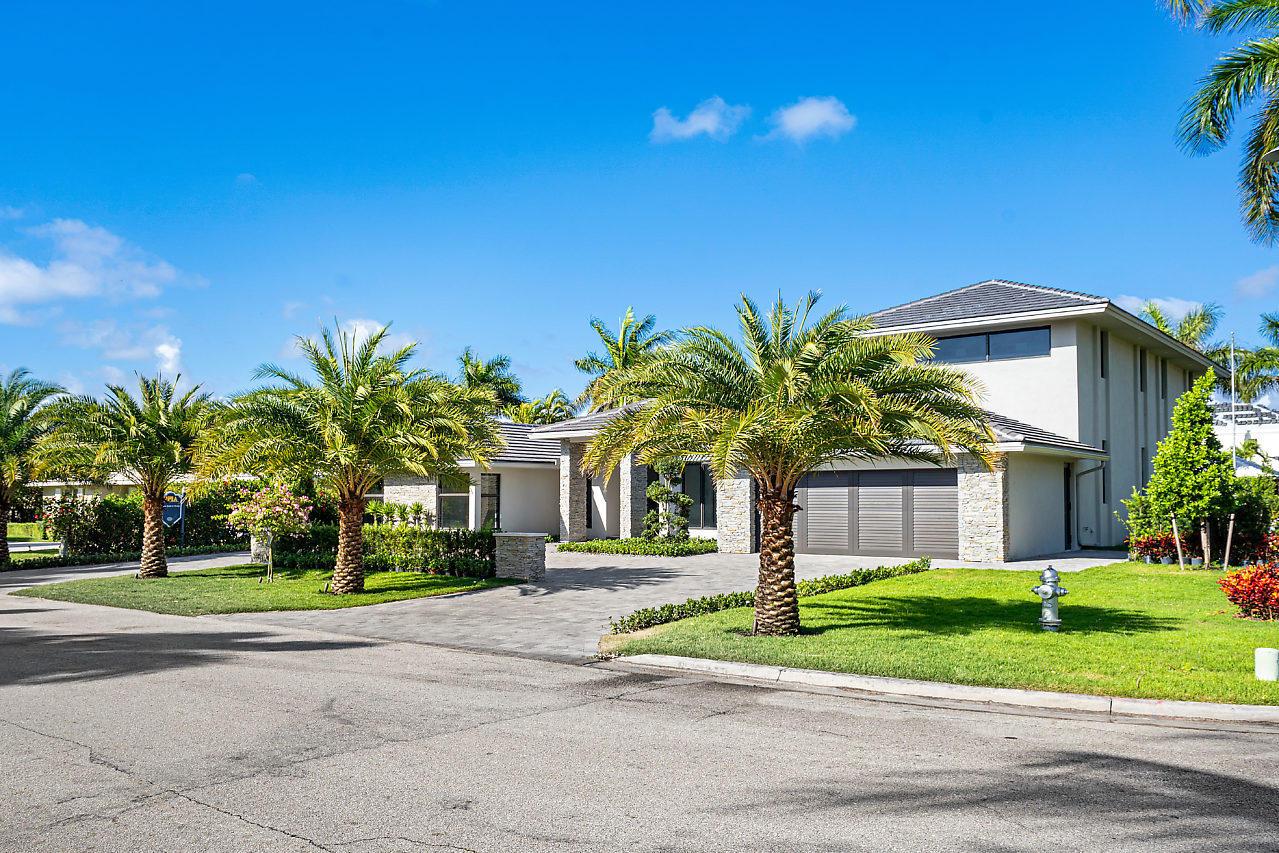 2101 W Maya Palm Drive  Boca Raton FL 33432