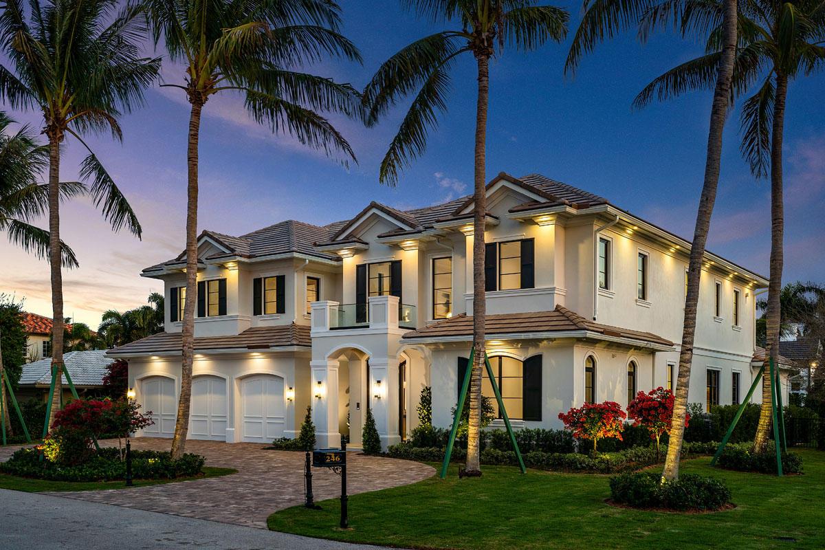 246 Princess Palm Road Boca Raton, FL 33432 photo 2