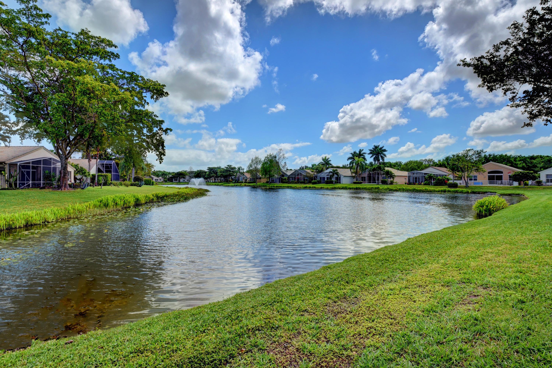 Home for sale in Club At Indian Lakes Boynton Beach Florida