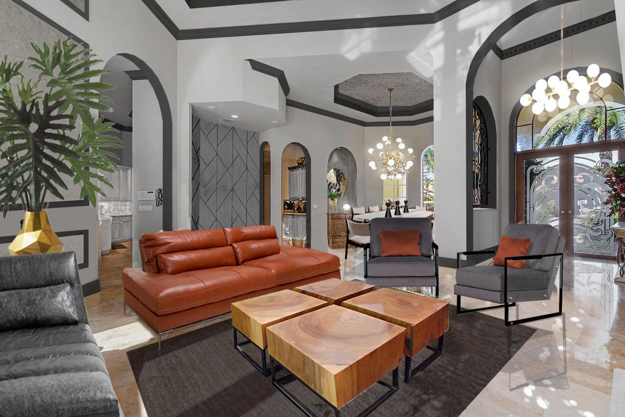 10932 Egret Pointe Lane, West Palm Beach, Florida 33412, 4 Bedrooms Bedrooms, ,4.1 BathroomsBathrooms,A,Single family,Egret Pointe,RX-10580989