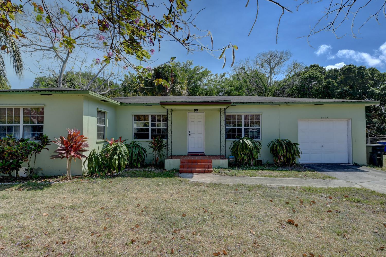 1003 Georgia Avenue, Fort Pierce, Florida 34950, 3 Bedrooms Bedrooms, ,2 BathroomsBathrooms,A,Single family,Georgia,RX-10611613