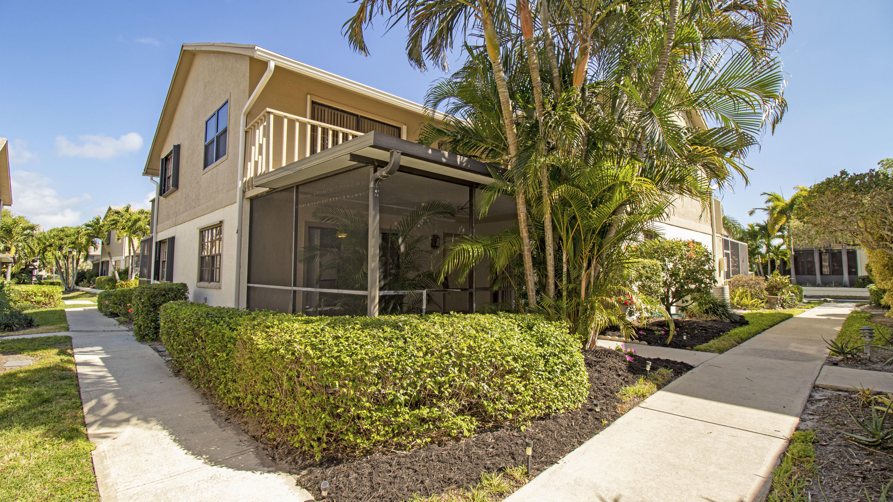 Home for sale in Jamestown Hobe Sound Florida