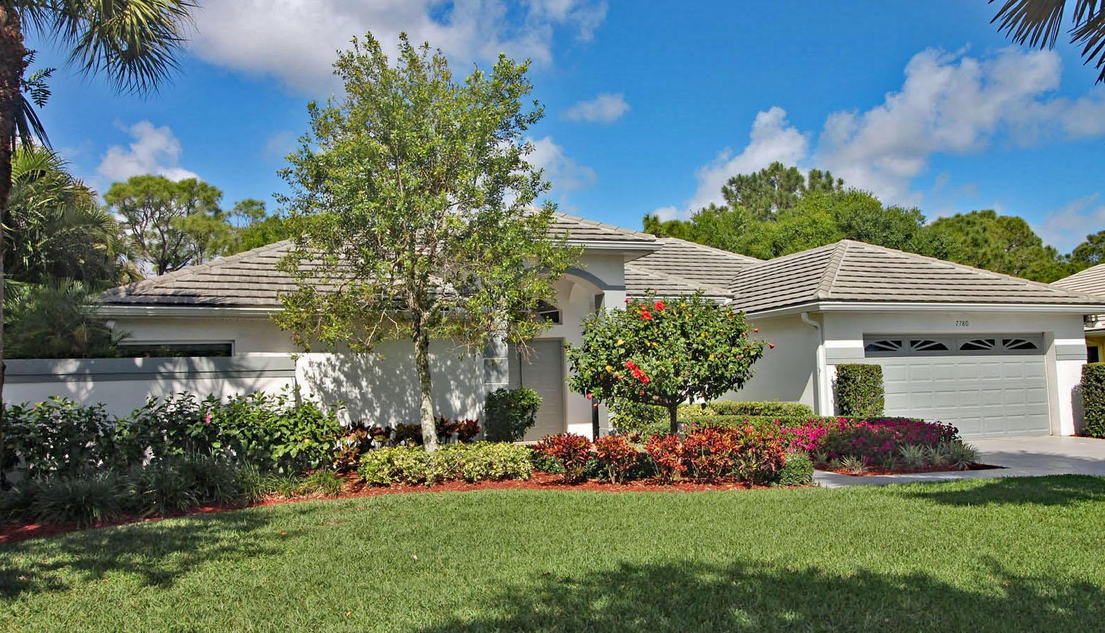 7780 Lucida Lane, Hobe Sound, Florida 33455, 3 Bedrooms Bedrooms, ,2 BathroomsBathrooms,A,Single family,Lucida,RX-10611853